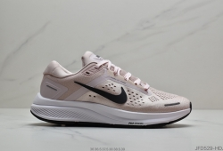 公司级耐克Nike Air Zoom Structure 二十三代登月系列莆田鞋